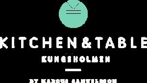 Restaurant Bar Lunch On Kungsholmen Stockholm Kitchen And Table