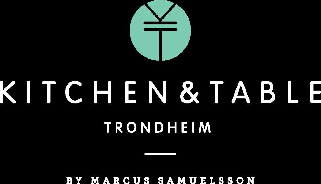 K&T Trondheim white